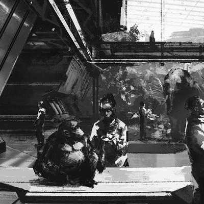 Pietro scola di mambro second dawn the ark project