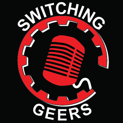Switching Geers Logo Design