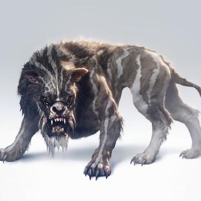 Per haagensen khitan lion concept 2k w sign