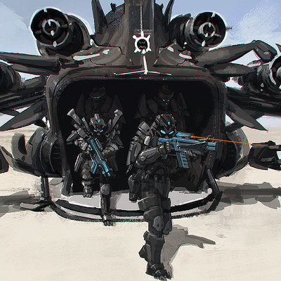 Republic of iaki concept005 2