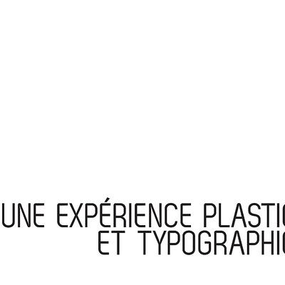 Juliette schmitt d typo plastique 1 1