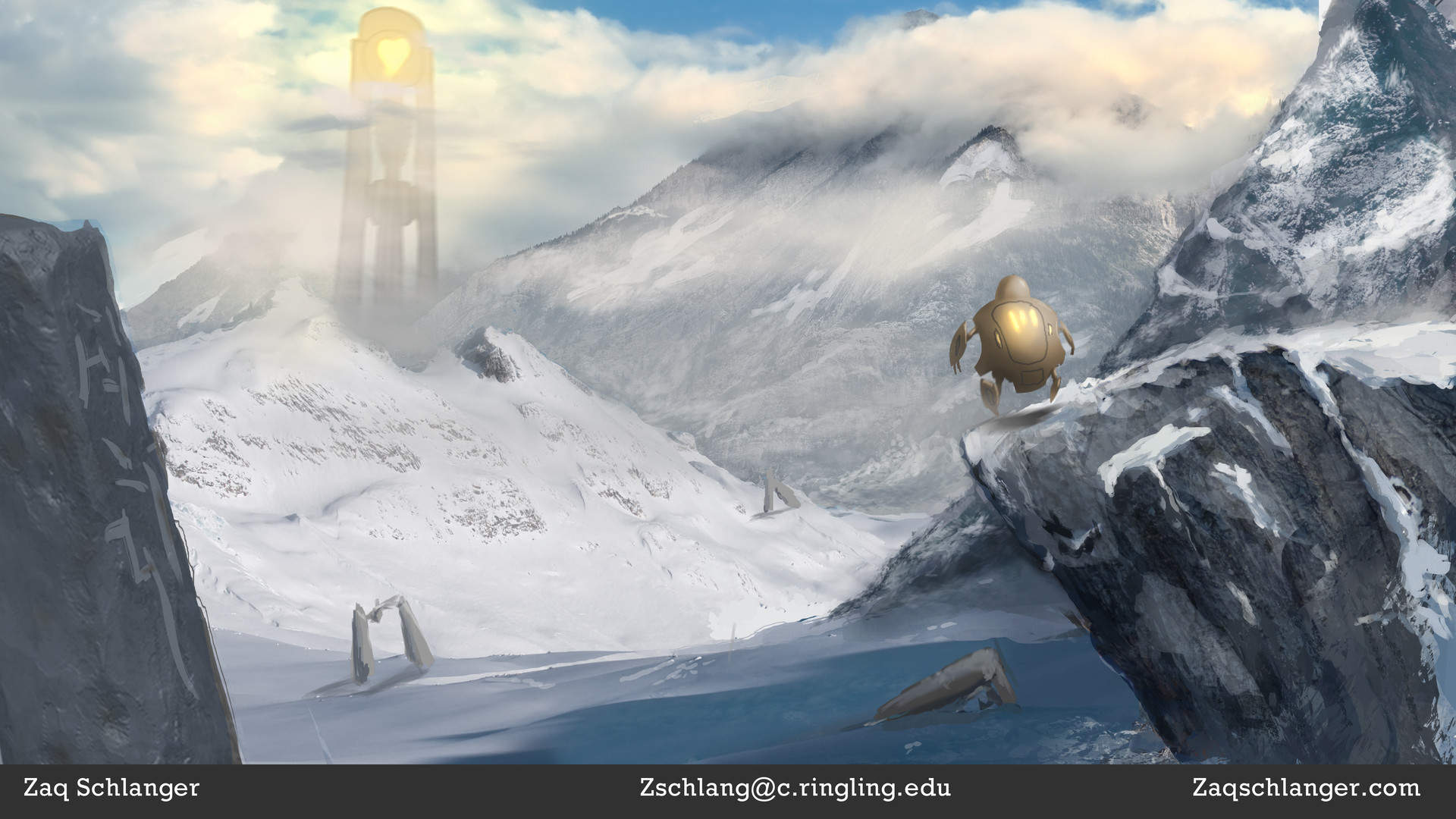 Zachary schlanger zschlang env 02
