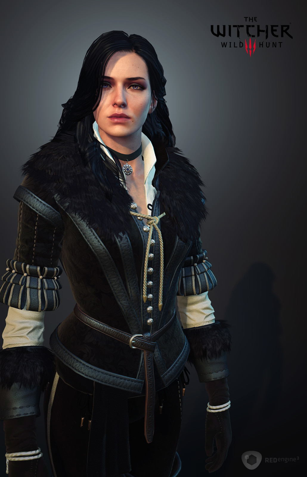 engine yennefer
