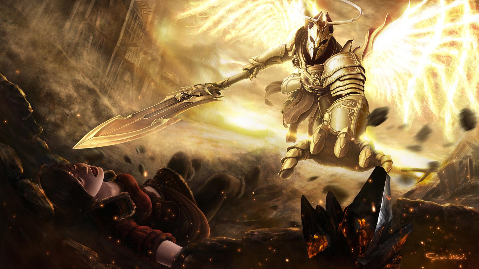 Imperius SharePinTweetShare Diablo 3