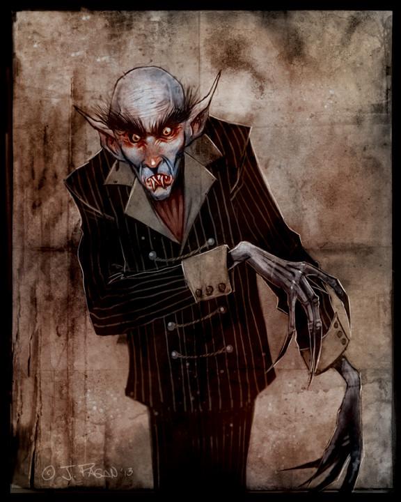 Jenaro pagan count orlok