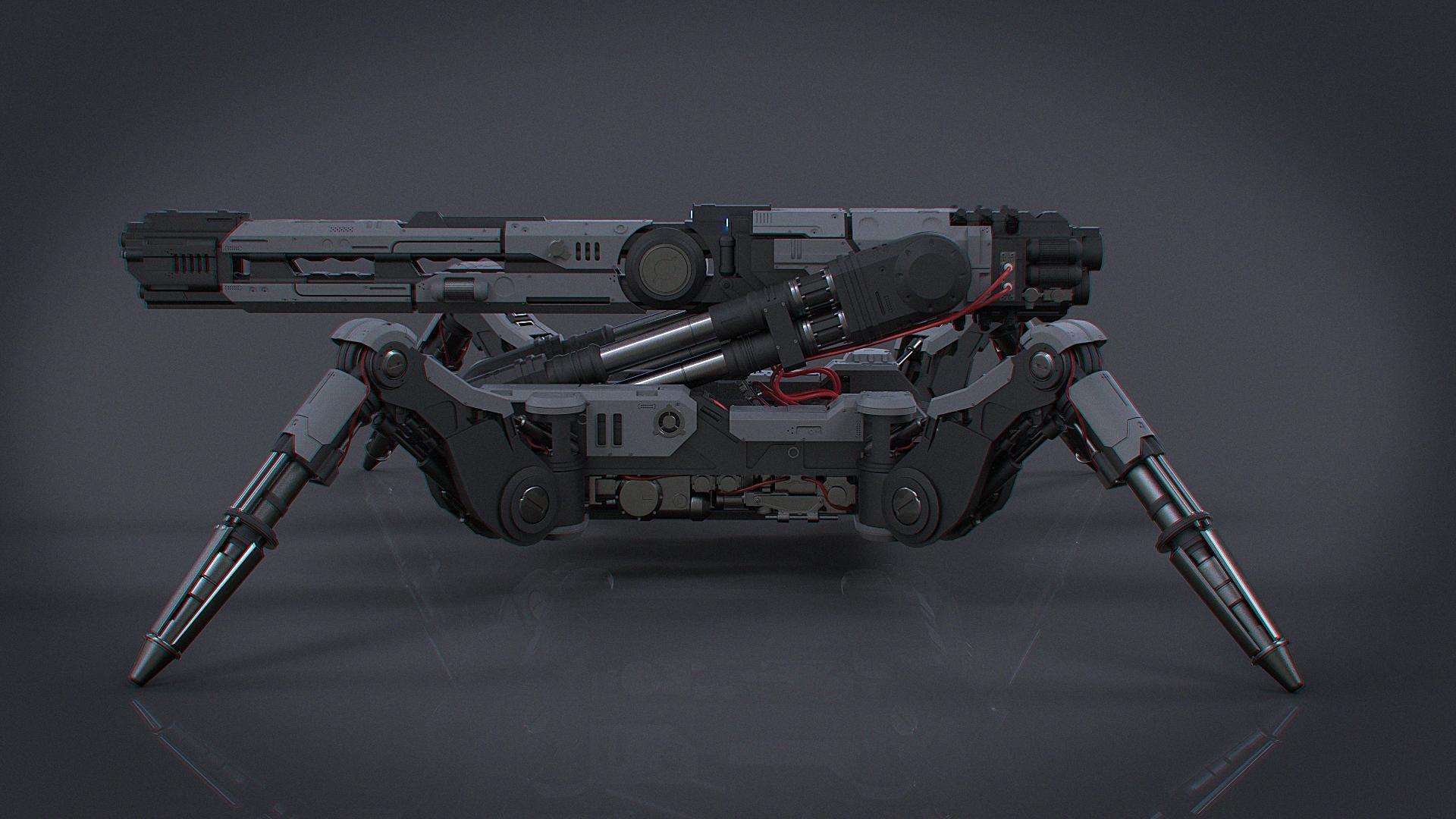 Andrew hodgson drone2
