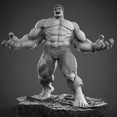 Alterton bizarre hulk01