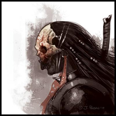 Jenaro pagan raider