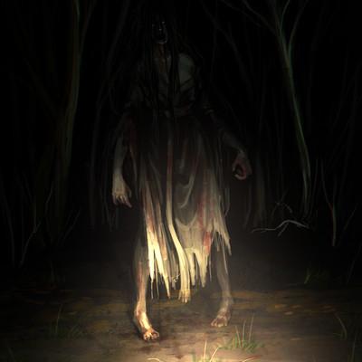 Benjamin widdowson ghostd