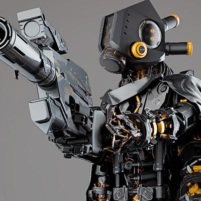 Sergio acevedo ruiz robot2 pose