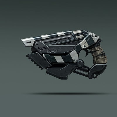 Nagy norbert weapon