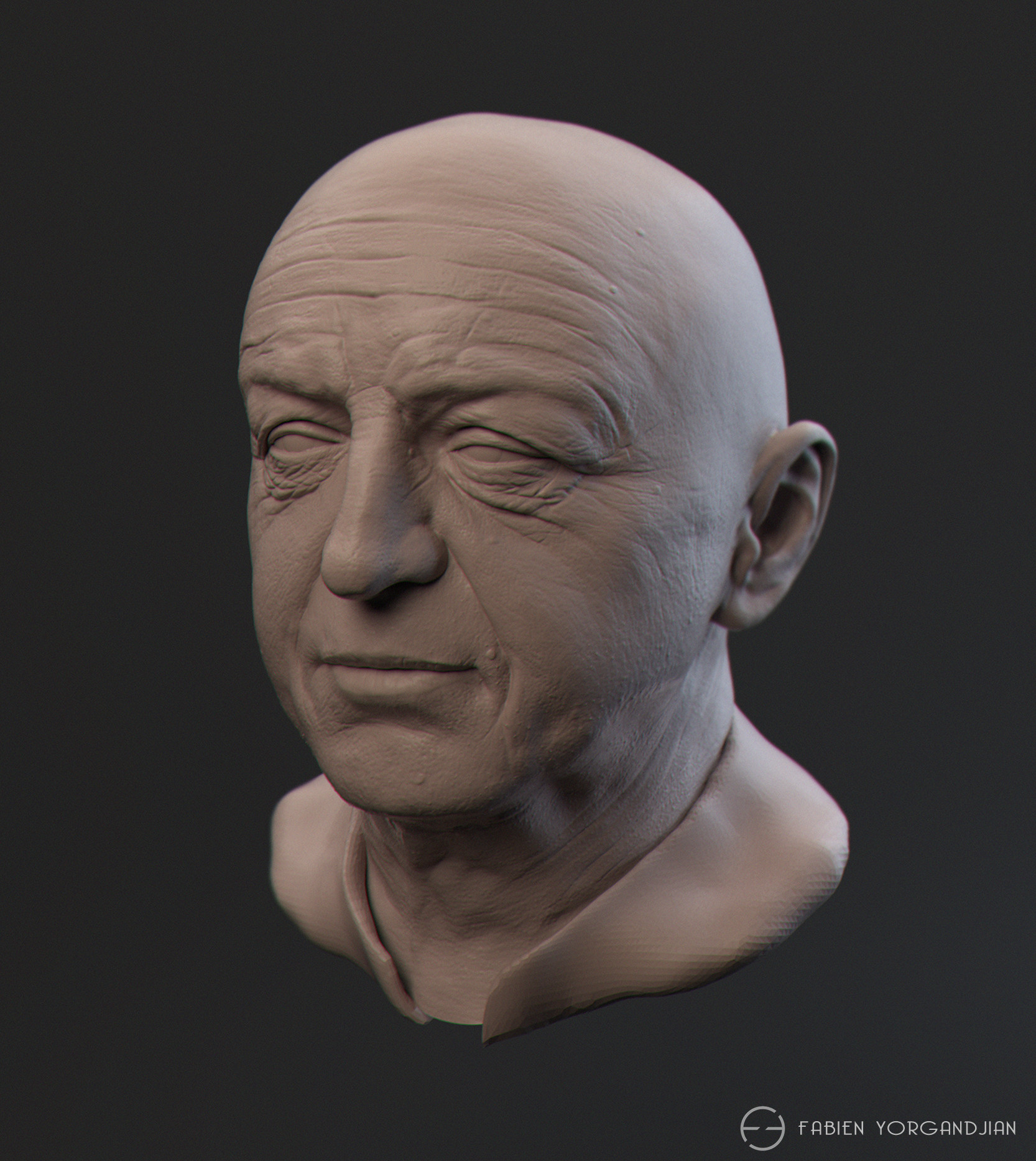 Fabien yorgandjian head 06 02