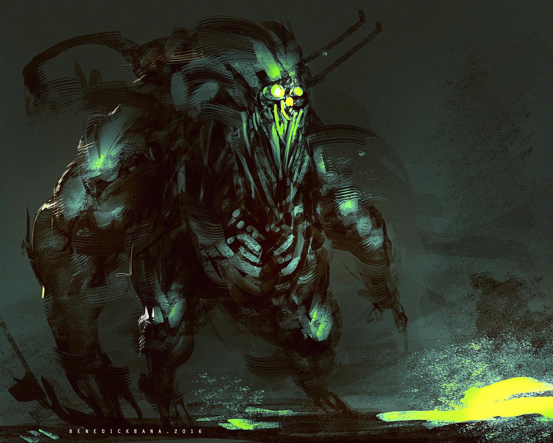 Benedick bana plague2 lores