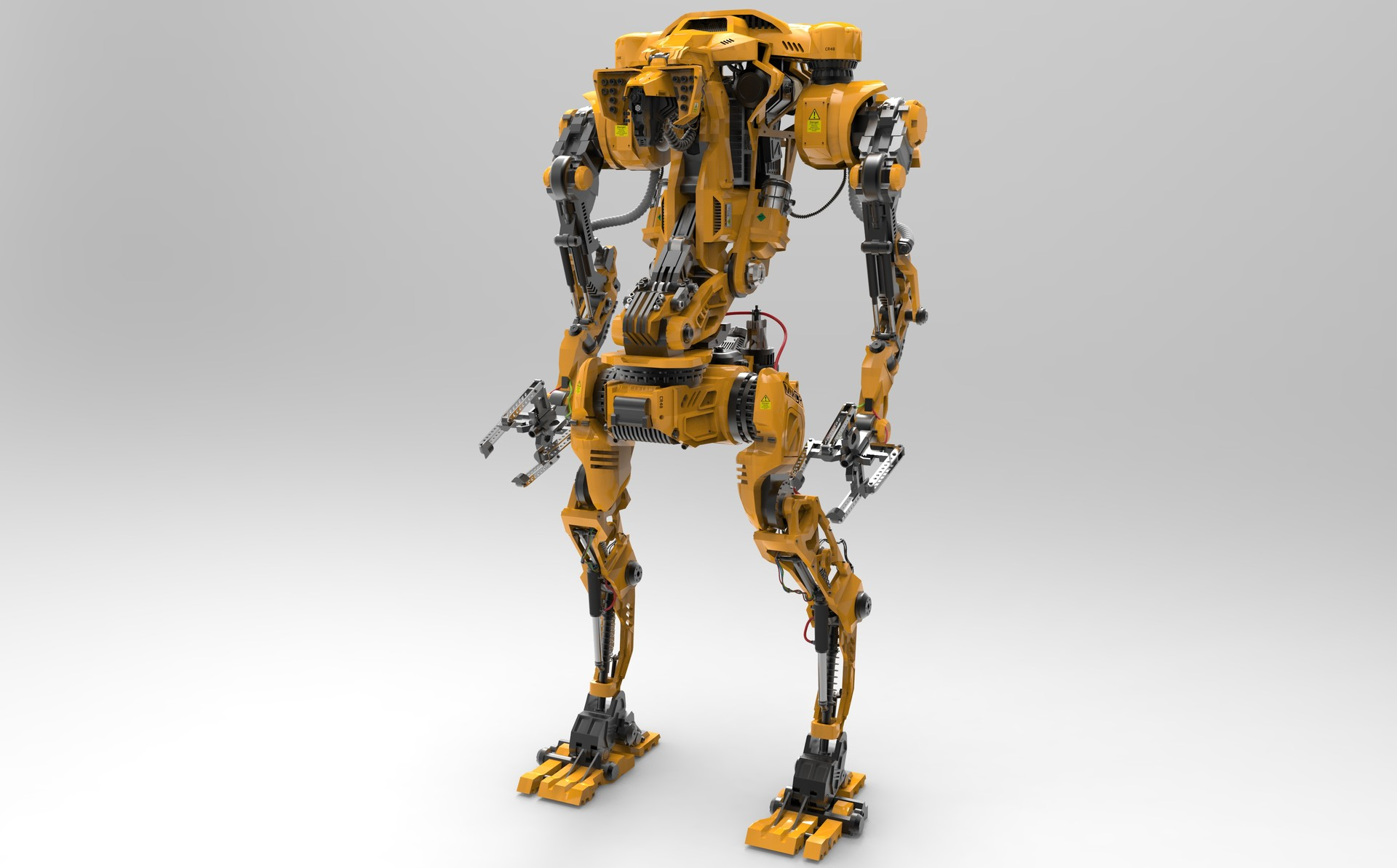 Image result for construction robot