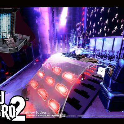 Matt squires djhero2 1playerdesk
