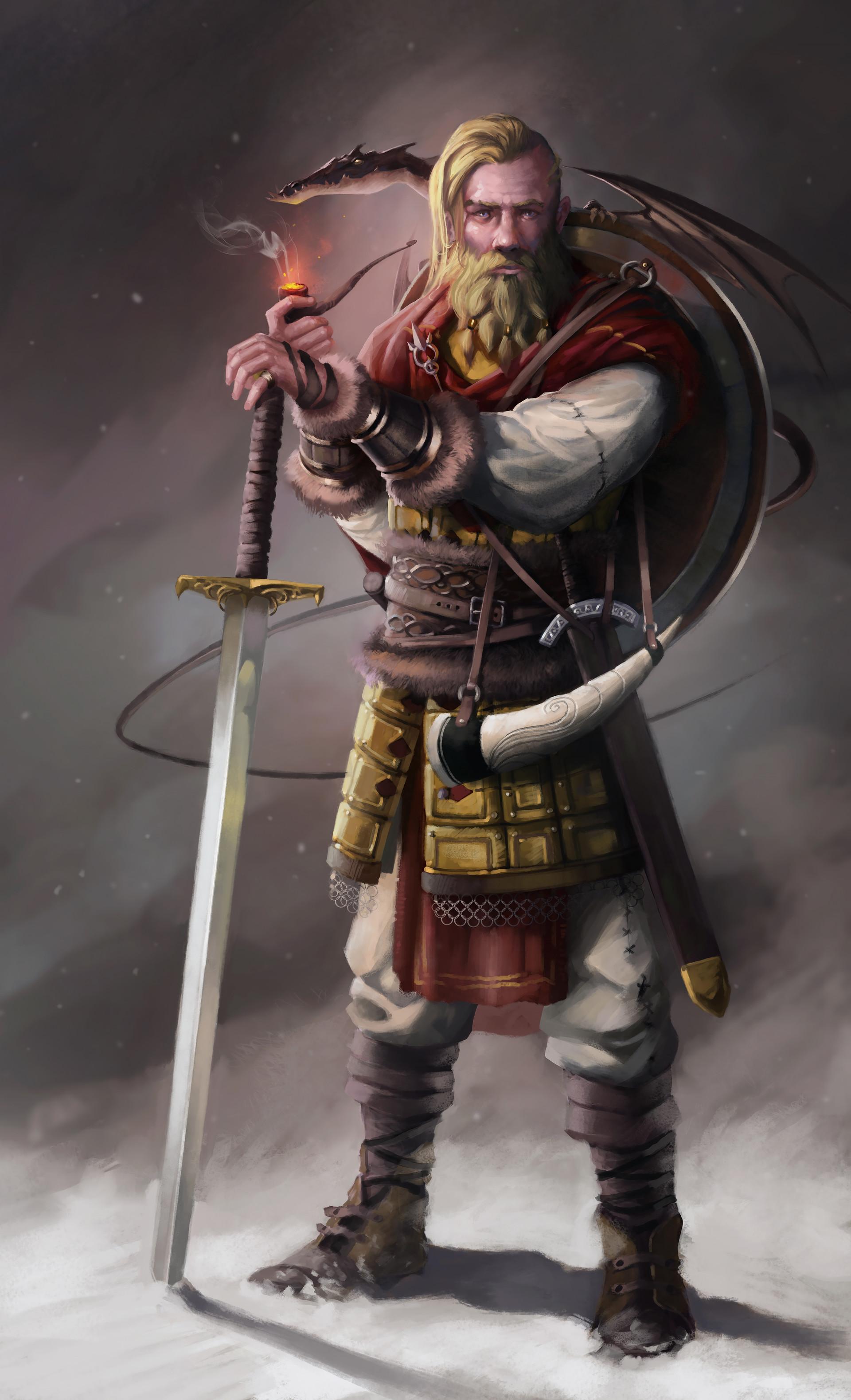 Botos vlad viking v57
