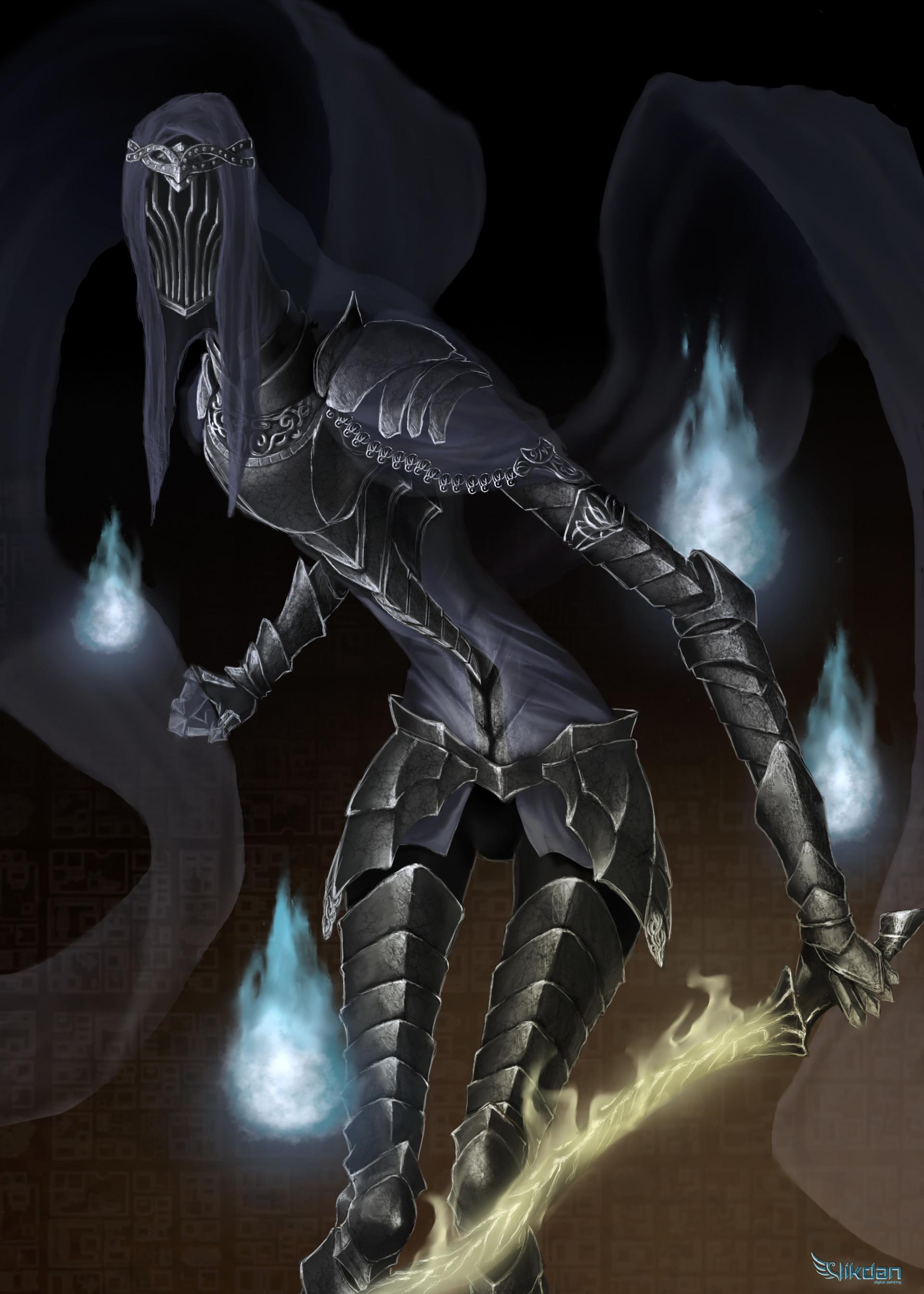 Naya, The Masked Demon Daniele-petretto-dancer