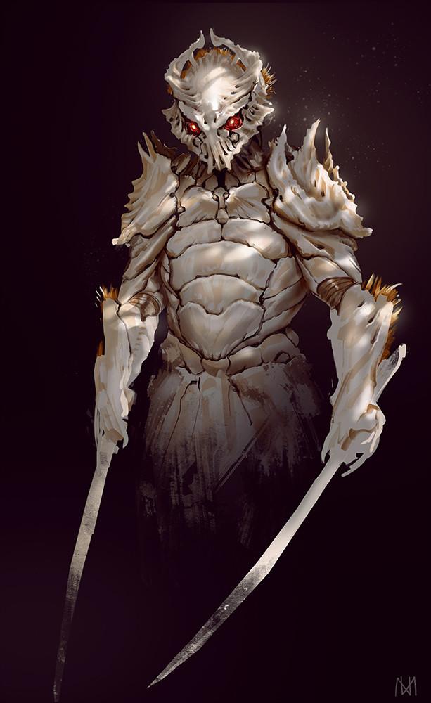 Nagy norbert samurai