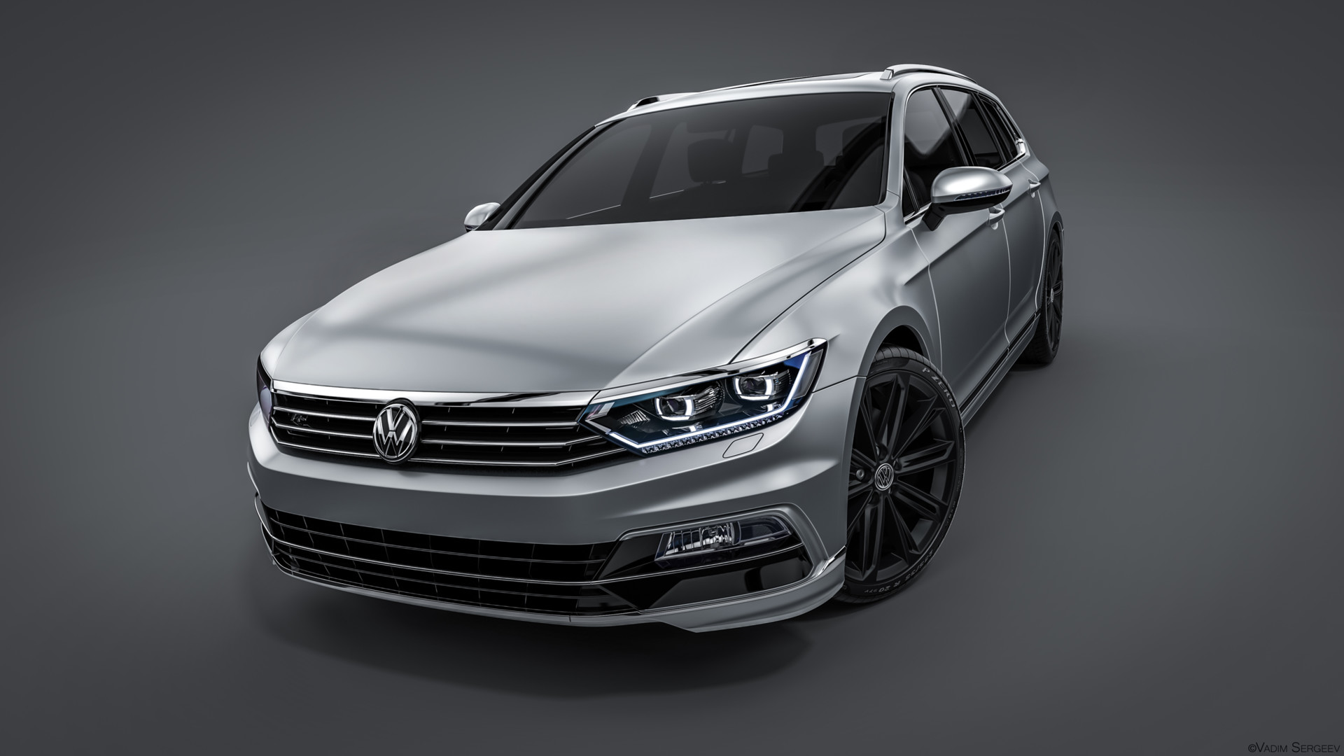 volkswagen passat variant r line 2015. Black Bedroom Furniture Sets. Home Design Ideas
