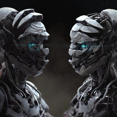 Felipe pesantez bio droid concept 01 headshot by fpesantez d7xsy95