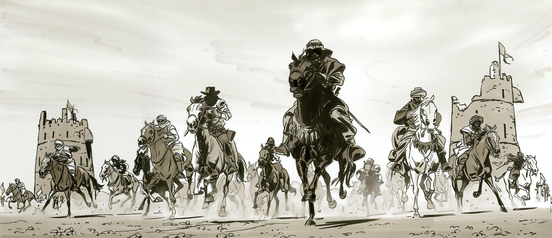 Rodolfo damaggio race