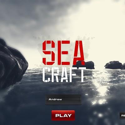 SeaCraft (UE4)