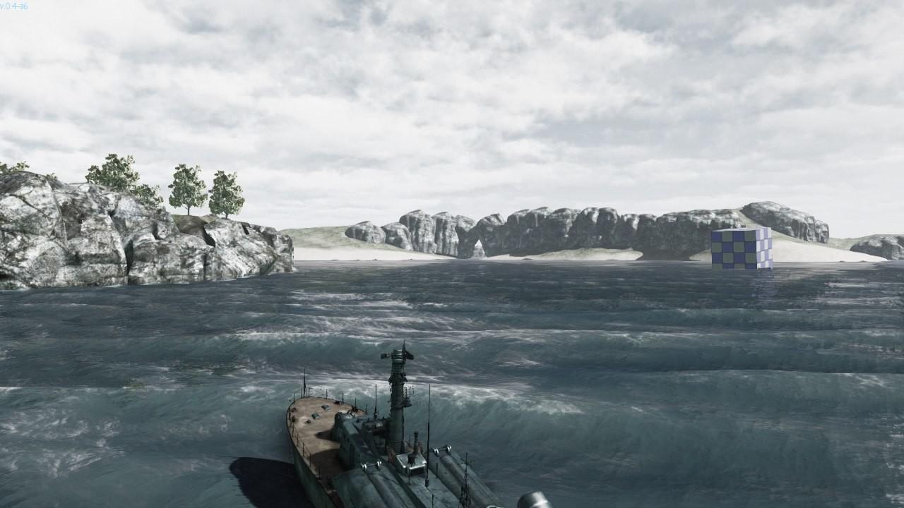 Vladimir alyamkin ocean 009