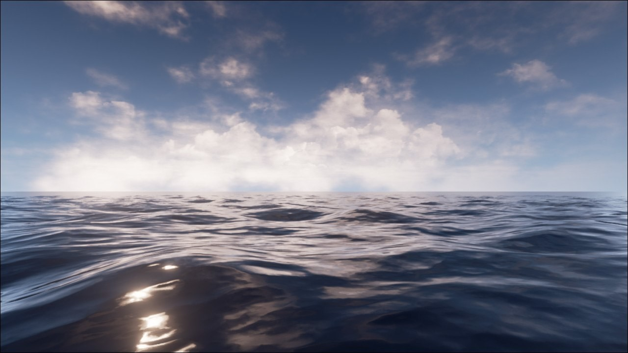First work with just released UE 4.0 (2014)