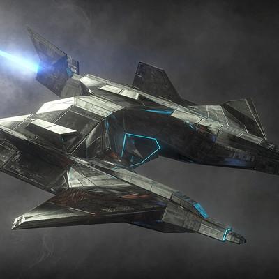 Kresimir jelusic robob3ar 153 100316 stealth flyer 3000