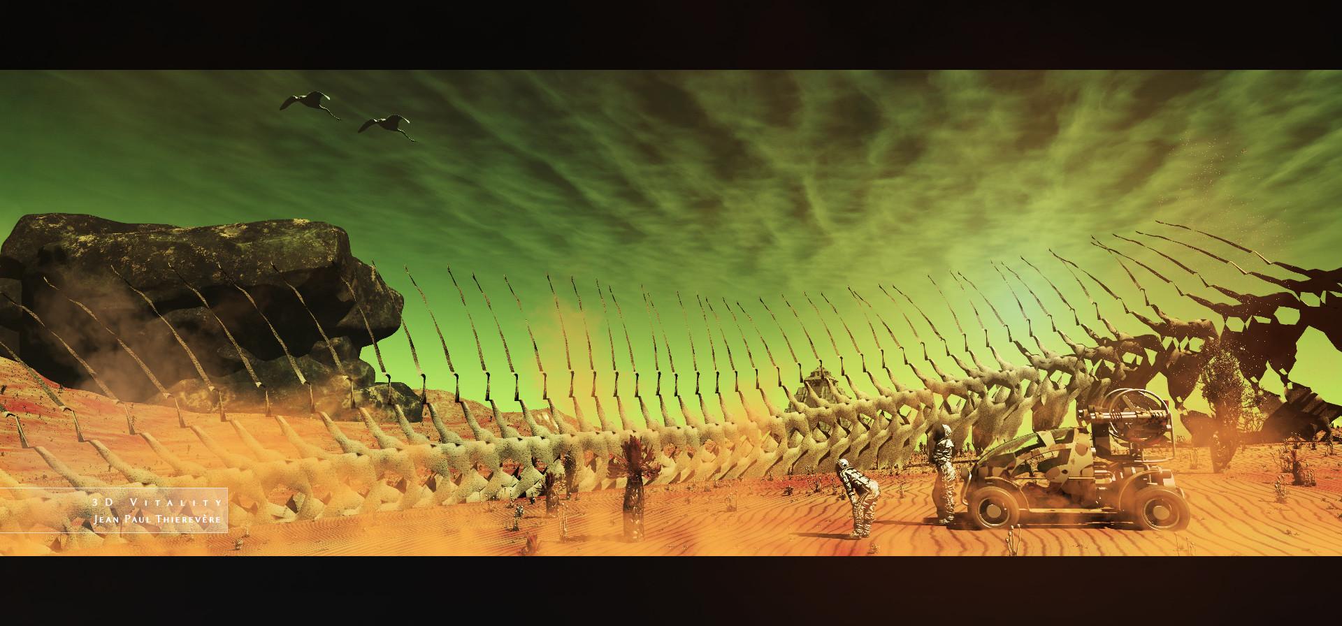 Quetzalcoatl was real ...