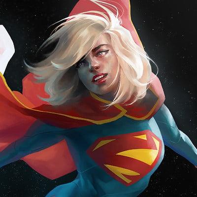 Miguel mercado supergirl new52 01 upload