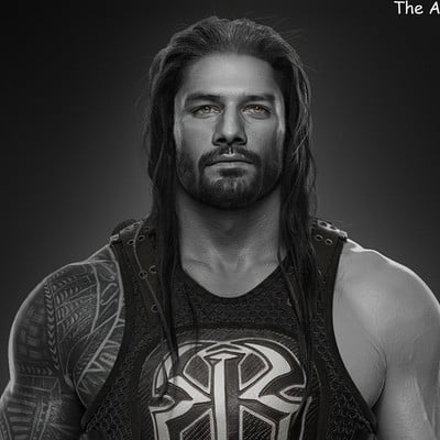 Roman Reigns done for WWE