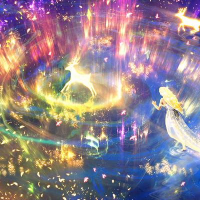 Yuliya zabelina magic by era 7 d9v46ag