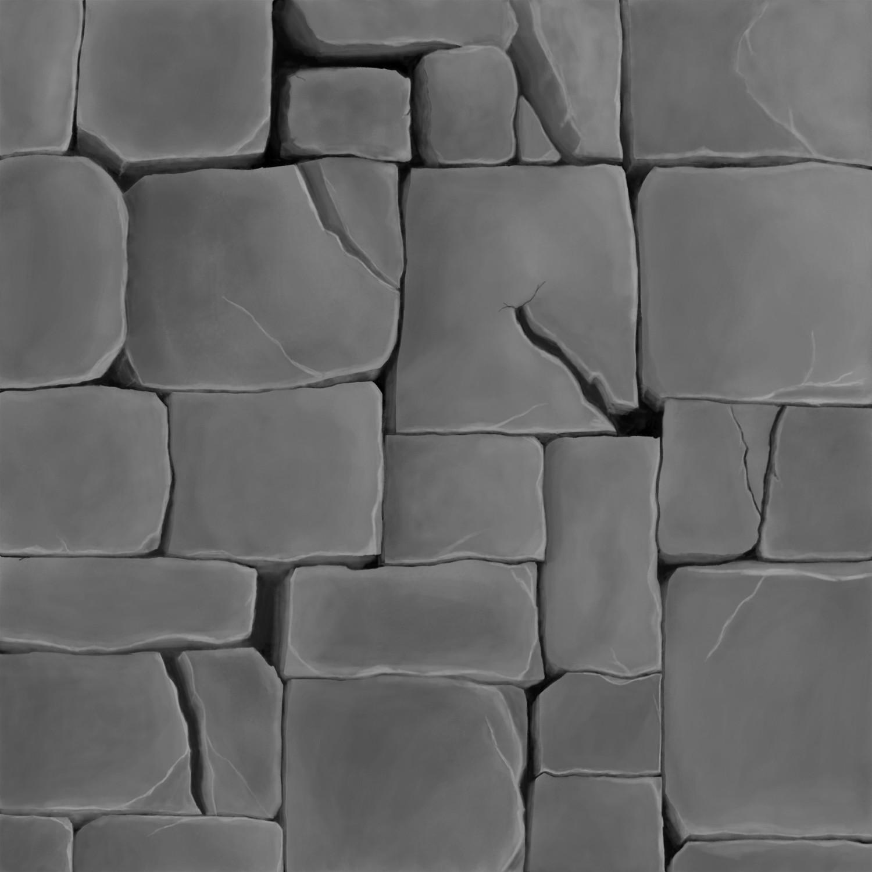 Palo piktor stone texture