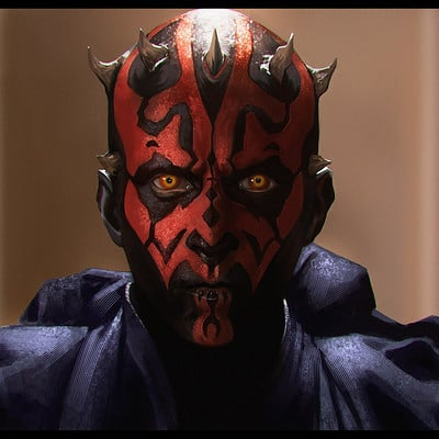 Omer tunc darth maul 3 copy