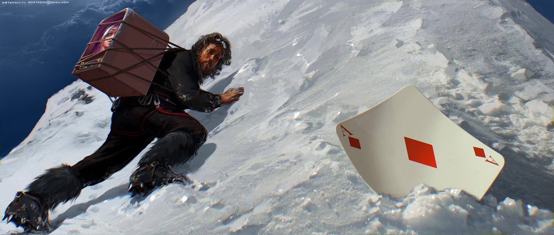 Sviatoslav gerasimchuk climbviator