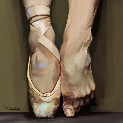 Abdelali ismaili foot ballet