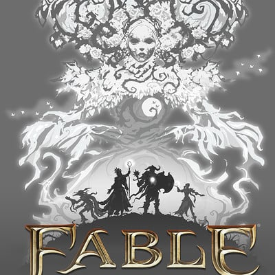 Mike mccarthy fableposter