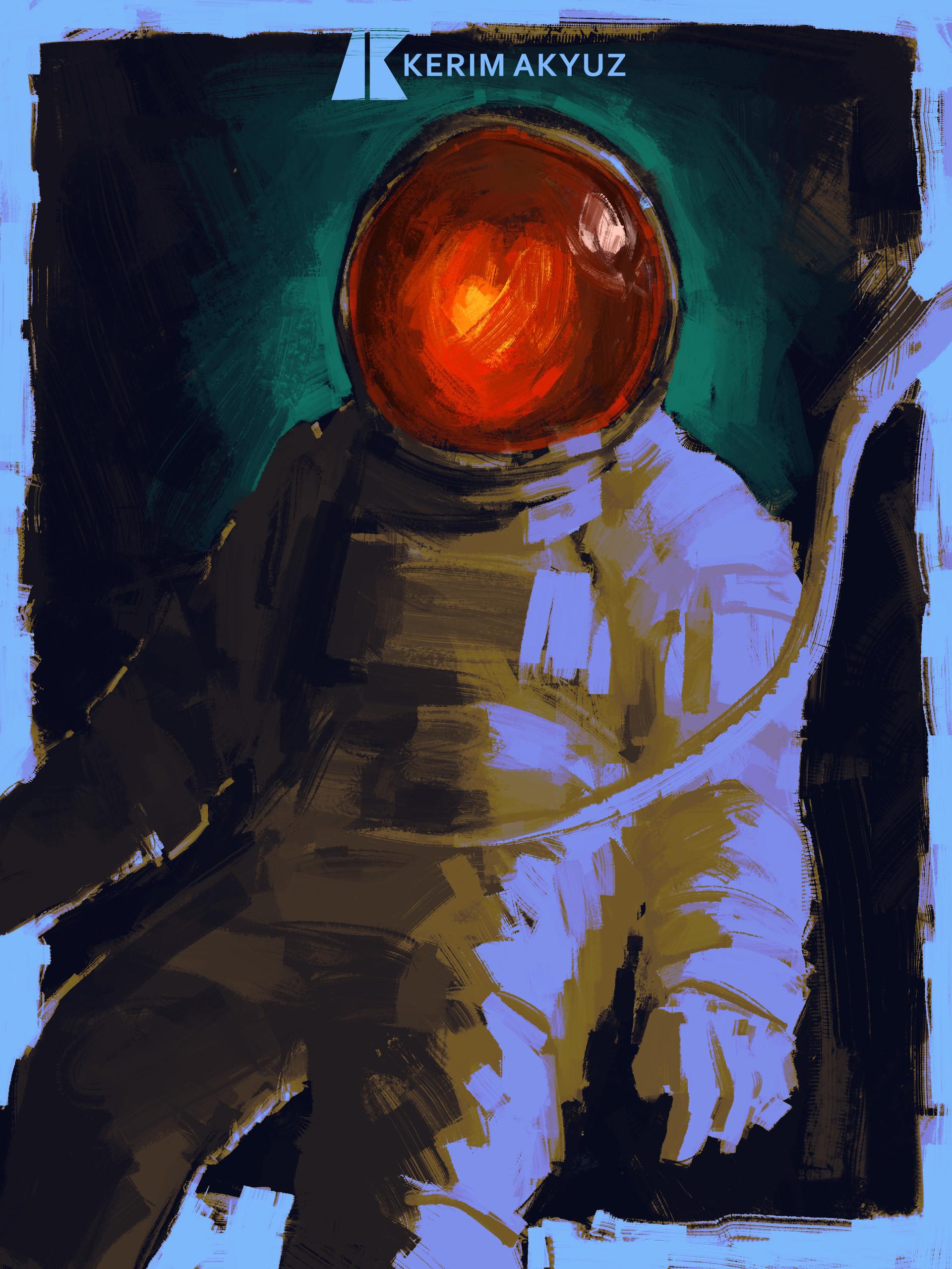 Kerim akyuz 197 astronautslife8