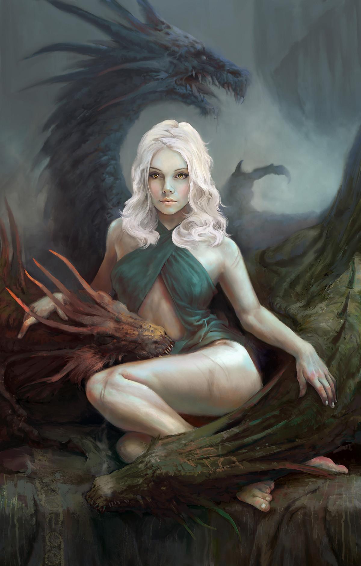 Mateusz lenart mother of dragons 01 m