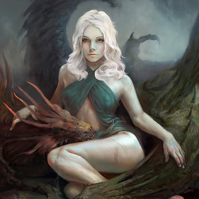 Mateusz lenart mother of dragons 01 m