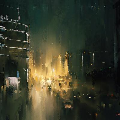Ivan jiedaofang 2333