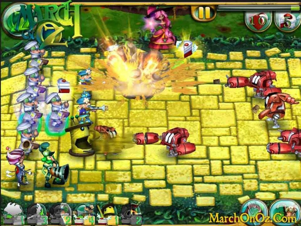 Lucas feld gameplay1