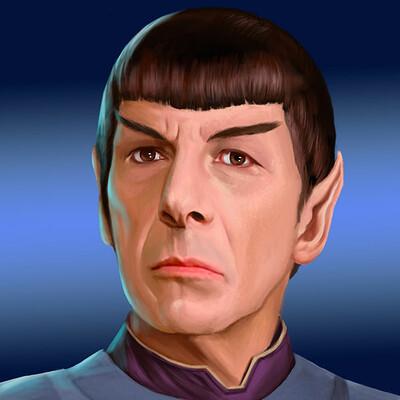 Gabriela shelkalina tos federation spock tier 2