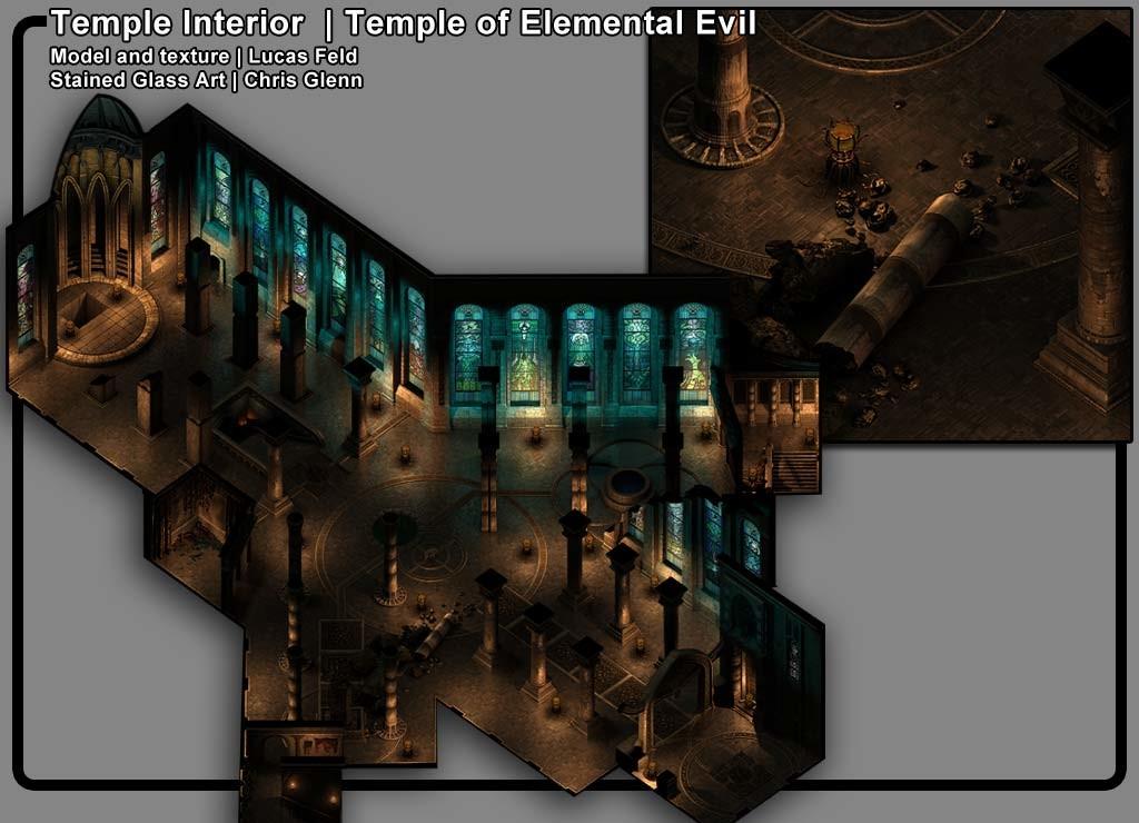 Lucas feld lfeld toee temple interior