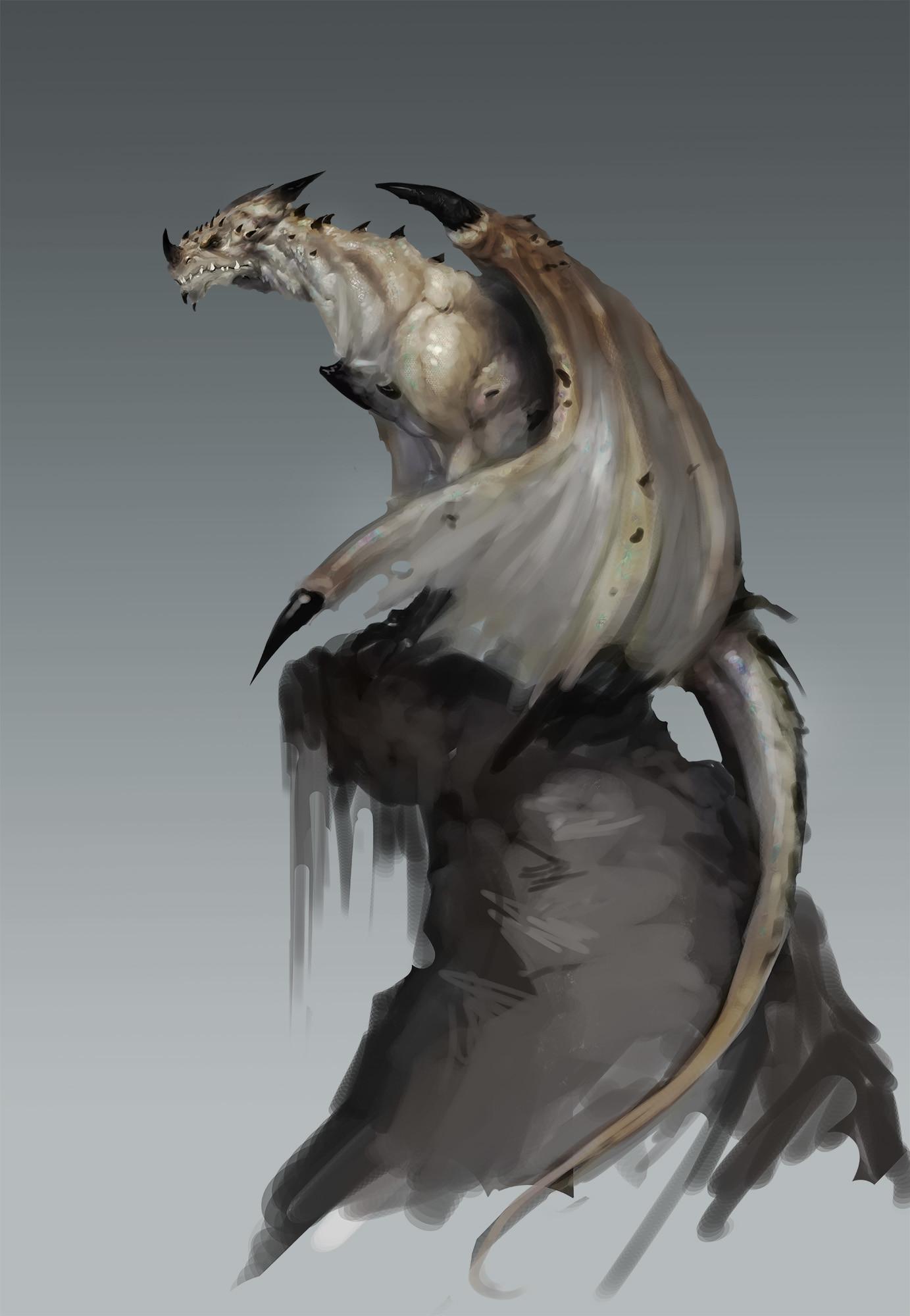 Jeff chen dragon stone