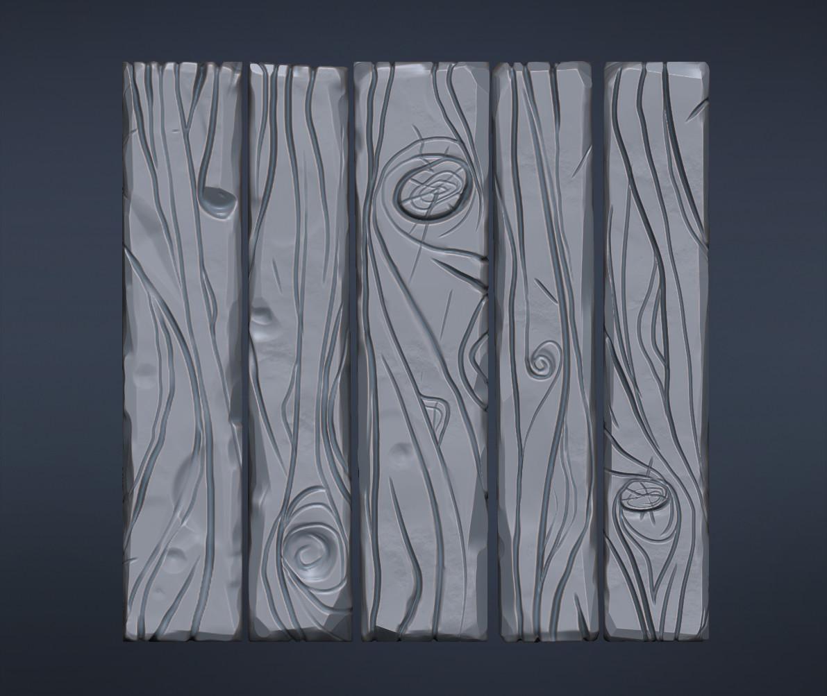 Blake maier woodboard