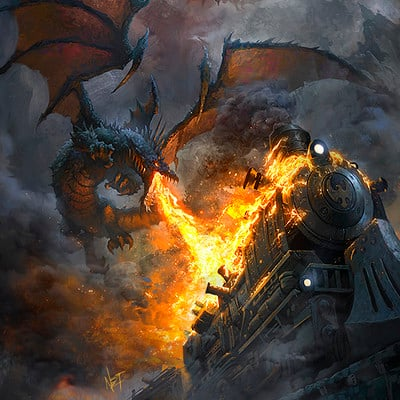 Nezt dragon 1 b