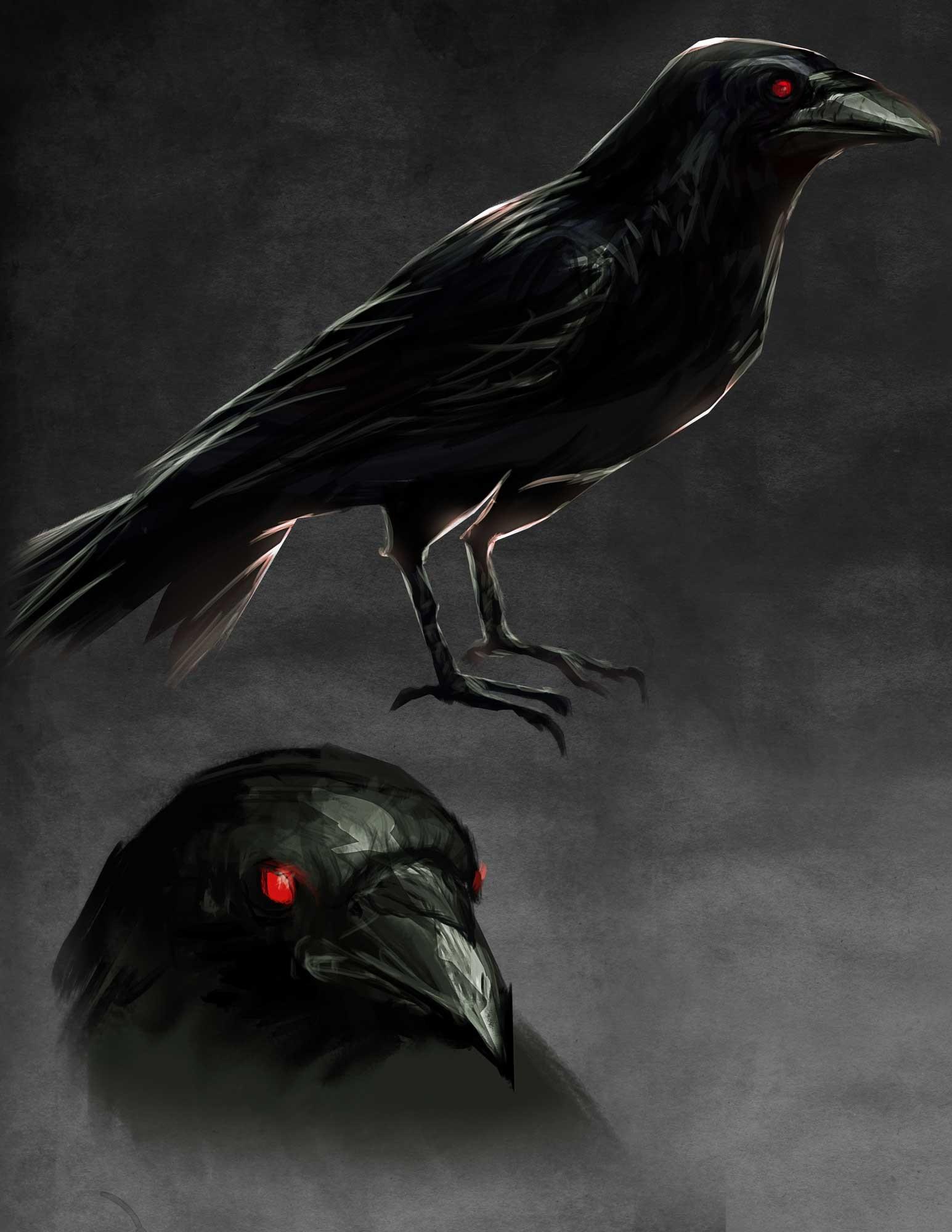 Eliant elias crow
