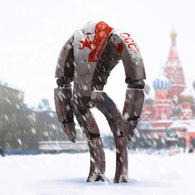 Peter gregory 16 03 13 soviet relic